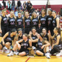 FORD GIRLS BASKETBALL DISTRICT CHAMPIONS!