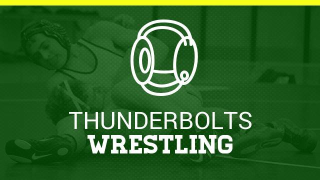 Wrestling Team Opens Season at Home