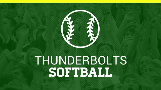 Northmont Varsity Softball Loses Lead Early In Defeat