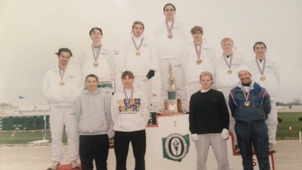 1996 state cc champs