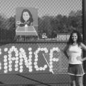 Tennis Senior Night Gallery 2016