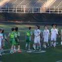 Boys JV-A Soccer v. Beavercreek September 20, 2016