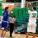 Scrimmage:  Varsity Boys Basketball vs Brookville GALLERY