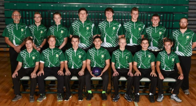 Northmont Cinches GWOC First Place