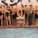Bolts Swimming at Tipp City