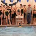 Bolts Swimming at Tipp City
