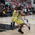Boys Varsity Basketball @ Centerville HS ~ 1/2717