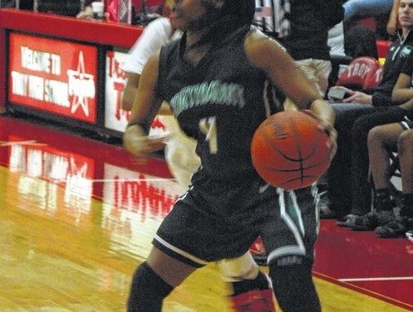 Lady Bolts fall to Wayne in sectional final