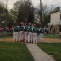Baseball vs West Carrollton Gallery