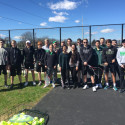 2017 Boys Tennis
