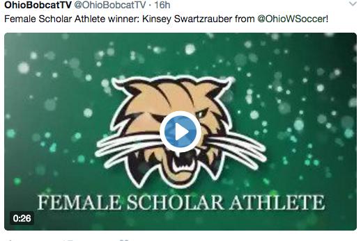 Kinsey Swartzrauber -2013 Graduate