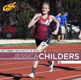 Northmont Graduate — Jessica Childers