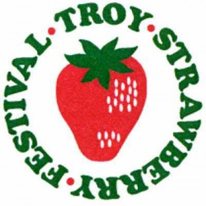 Troy Junior Strawberry Golf Tournament
