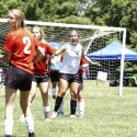 Girls Soccer – NMT Team 2: Troy HS Pre-Season Invitational