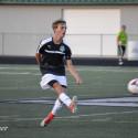 Cont. Mens Varsity Soccer V. Alumni 8/12/17