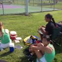 Tennis vs Butler photo gallery