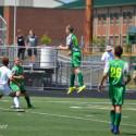 Cont. JV-A v. JV-B Boys Soccer 8/12/17
