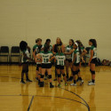 7th and 8th Volleyball vs Butler Gallery