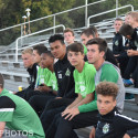 Boys Varsity Soccer Alumni Game August 12, 2017