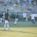Mens Varsity Soccer V. Alumni 8/12/17
