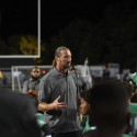 Northmont Varsity Football vs Wayne 9.22