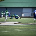 Northmont Freshmen Football vs Dunbar