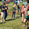 Middle School Girls Troy Invitational 09/09/2017