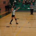 MS Volleyball vs Wayne