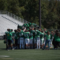 Northmont Freshmen Football vs Tippecanoe 9.9