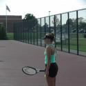 Tennis vs Lebanon Gallery