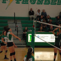 7th & 8th Grade VB vs Greenville Gallery