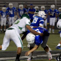 8th Grade Football vs Springboro (Photo Gallery)
