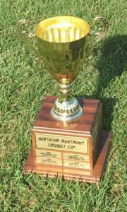 FireBolt Cup Trophy