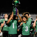 Northmont Varsity Football vs Butler 9.14
