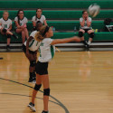 MS Volleyball vs Troy Gallery
