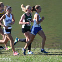 Girls at Troy Invitational 09/09/2017