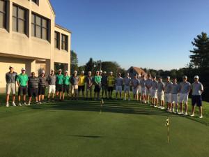 2017 FireBolt Cup Teams Post Match (6-6 Tie!)