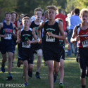 Middle School Boys – Tipp City Invitational 10/04/2017