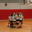 7th Grade VB vs Troy