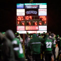 Northmont Varsity Football vs Miamisburg 10.27