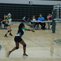 MS Volleyball vs Greenville gallery