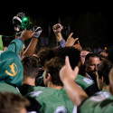 Northmont Varsity Football vs Centerville 10.13