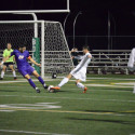 Varsity Mens Soccer v Butler 9/21/17