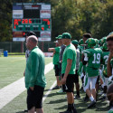 Northmont Freshmen Football vs Springfield 10.7