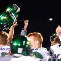 Northmont Varsity Football @ Springboro 10.20