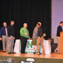 Fall 2017 Boy's Soccer Athletics Awards