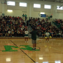 Pep Rally Photos