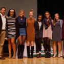 2017 Fall Sports Awards