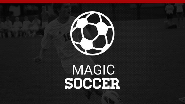 Boys Soccer Rolls through Rogers