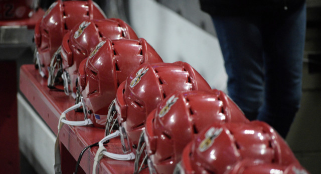 Articles from MAML's Class 1A Championship Game vs. Hermantown